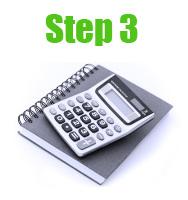 Enrolled agent exam prep step 3