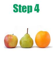 Enrolled agent exam prep step 4