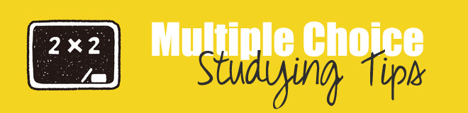 multiple-choice-studying-tips