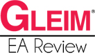 reviews of gleim ea review