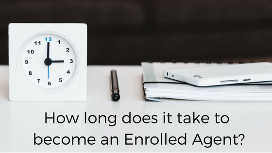 become enrolled agent
