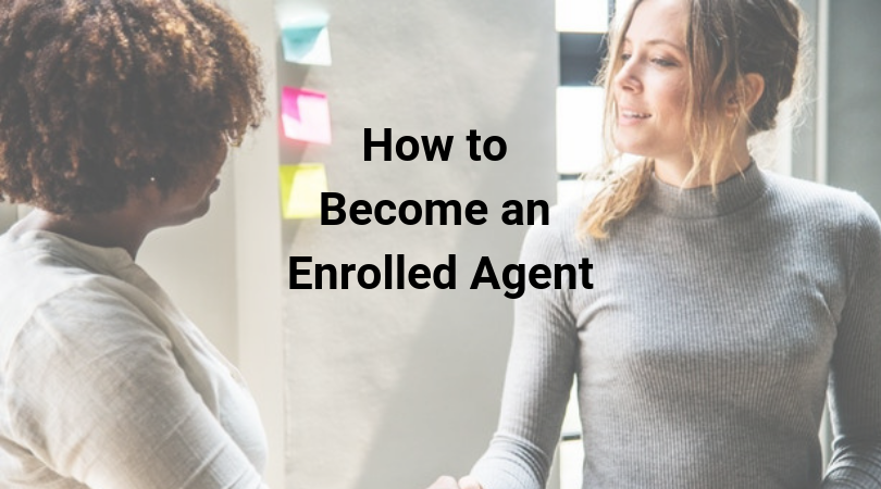how to become an enrolled agent