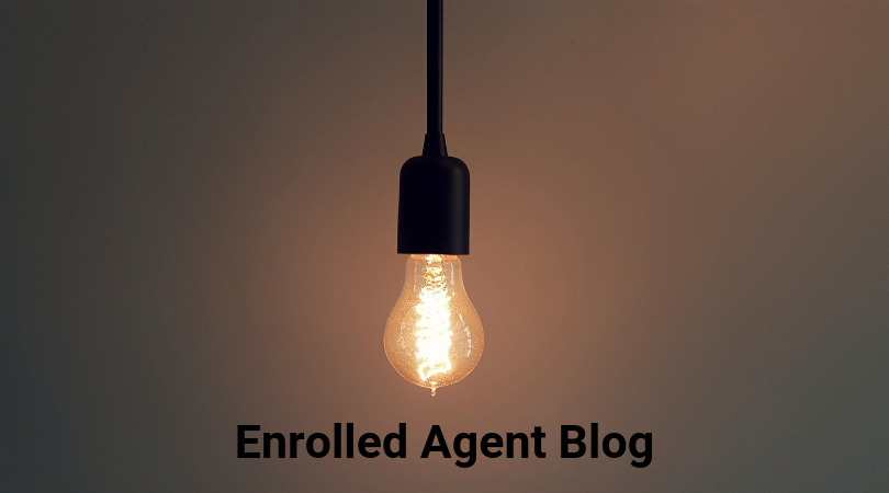 enrolled agent blog