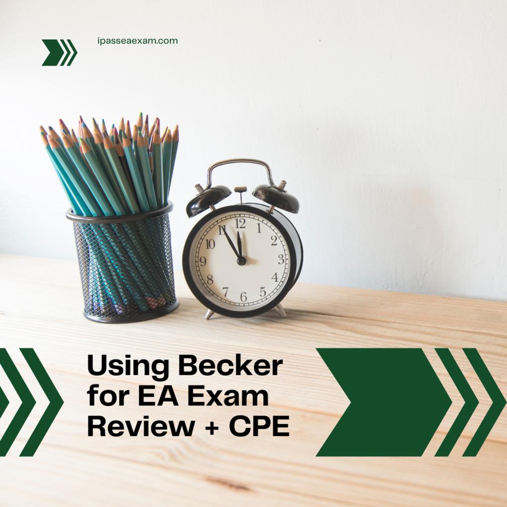 Becker EA Review