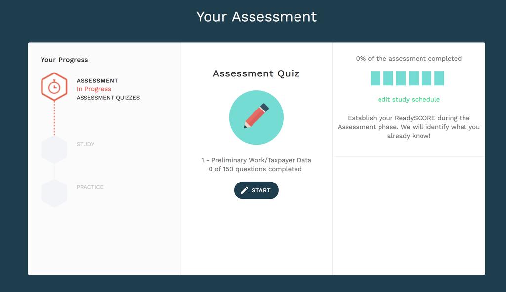 Surgent EA Assessment